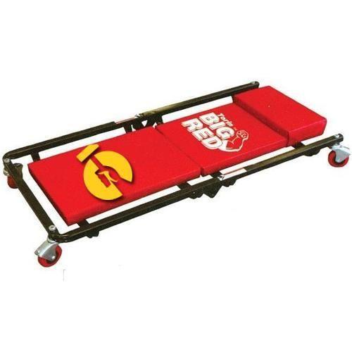 лежак подкатной автодело
