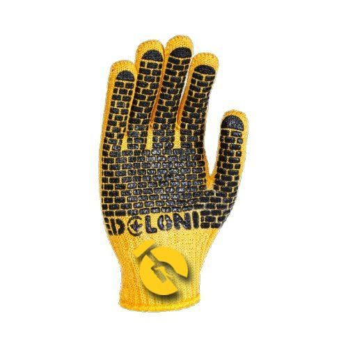 doloni Перчатки DOLONI XL / р.10 4078 Строитель (69185)