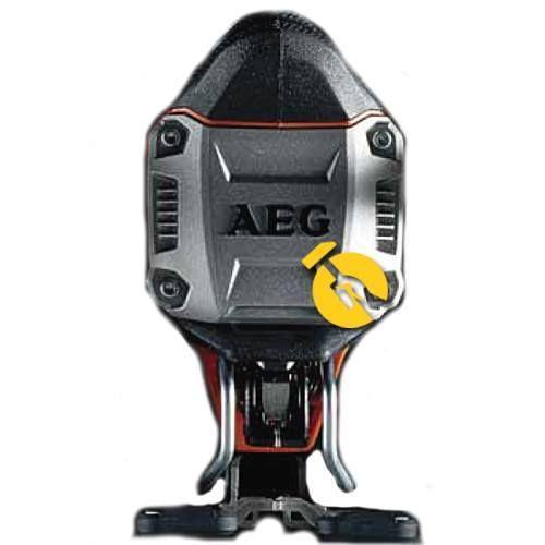 aeg Насадка для мультитула лобзиковая AEG OMNI-JS  (4935440715)