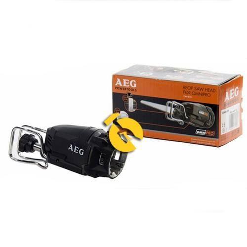aeg Насадка для мультитула пила сабельная  AEG OMNI-RH (4935440725)