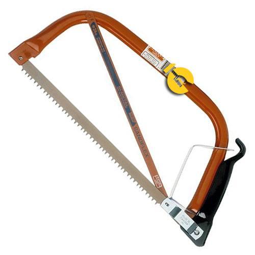 bahco Ножовка лучковая портативная Bahco (9-12-51/3806)
