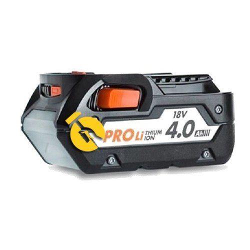 aeg Аккумулятор Li-Ion AEG 18,0 В L1840R (4932430170)