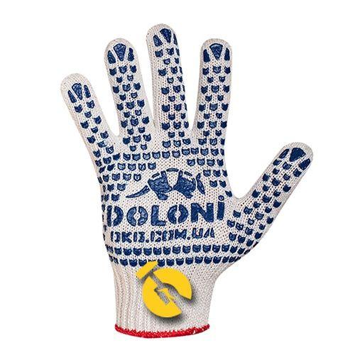 doloni Перчатки DOLONI XL / р.10 547 (69098)