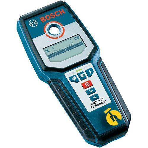 bosch Детектор неоднородностей Bosch GMS 120 Professional  (0601081000)
