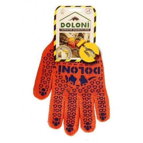 doloni Перчатки DOLONI XL / р.10 526 (69408)