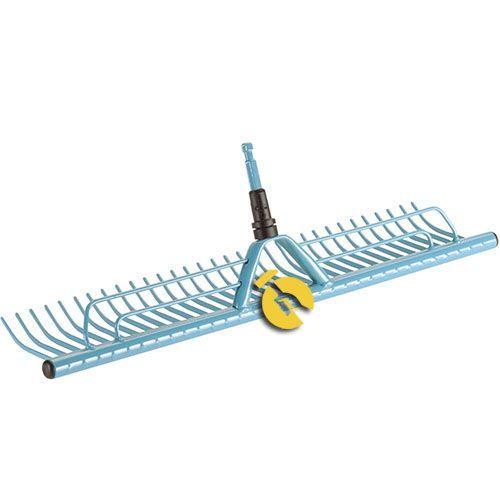 gardena Грабли для очистки газонов Gardena 60 см (03381-20.000.00)