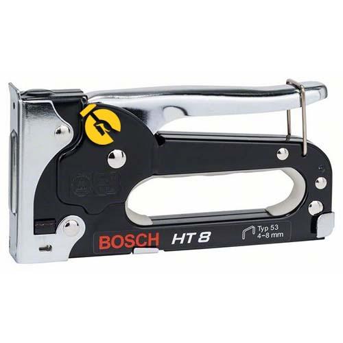 bosch Степлер Bosch HT 8 (0603038000)