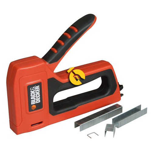 black&decker Степлер Black&Decker (BDHT0-71031)