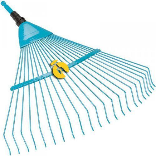 gardena Грабли веерные проволочные пружинящие  Gardena 50 см (03100-20.000.00)