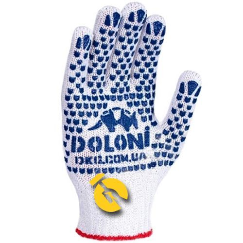 doloni Перчатки DOLONI XL / р.10 580 (69367)