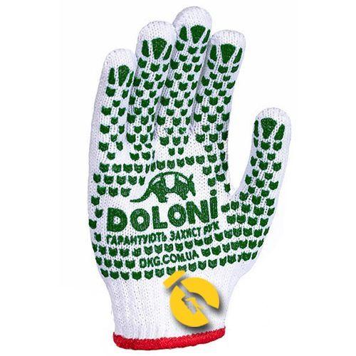 doloni Перчатки DOLONI XL / р.10 577 (69372)