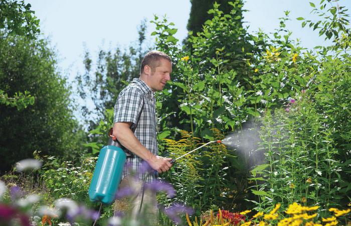 Садовод садовый мир