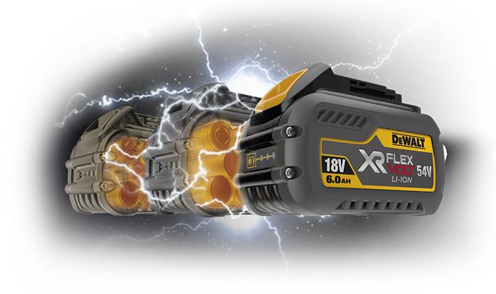 battery-flexvolt