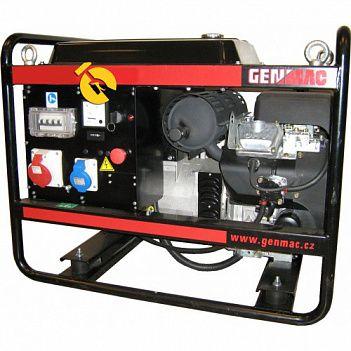 Генераторы бензиновые genmac микросхема сварочного аппарата ресанта