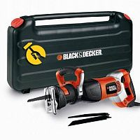 Пила сабельная Black&Decker (RS1050EK)