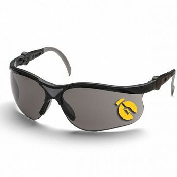 Очки защитные Husqvarna HQV Sun X (5449637-03) - купить с доставкой ... 5216afdc360