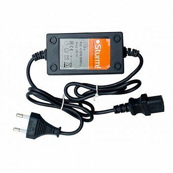 Зарядное устройство для опрыскивателя Sturm (3015-20-G6) - купить с доставкой по Украине в интернет-магазине Kulibin.com.ua | Цена, описание, характеристики, отзывы, продажа.